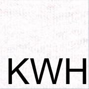 KWH Белый