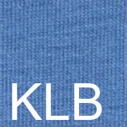 KLB Тёмно-голубой