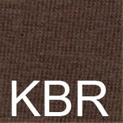 KBR Коричневый