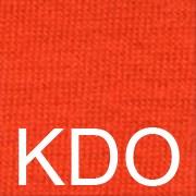 KDO Оранжевый