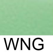 WNG Белый/неоново-зелёный
