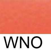 WNO Белый/неоново-оранжевый