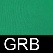 GRB Зелёный/чёрный