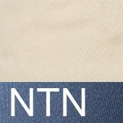 NTN Телесный/тёмно-синий