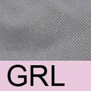 GRL Серый/светло-розовый