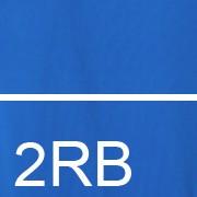 2RB Ярко-синий/ярко-синий
