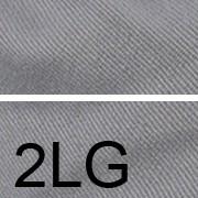 2LG Светло-серый/светло-серый