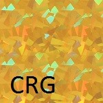 Кристал желтый H20