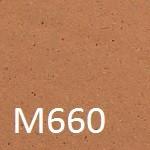 Медно-золотой металик M660