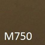 Золото-коричневый M750