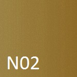 Золото глянец N02