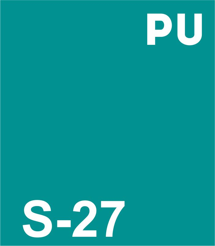 S-25 teal