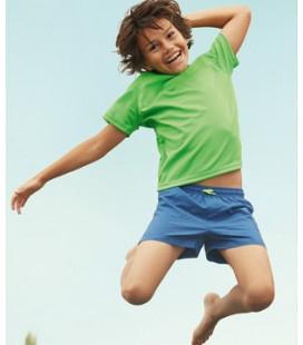 Детская спортивная футболка Kids Performance  T