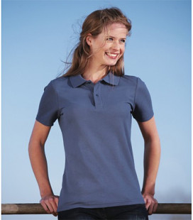 Женское поло WPS180 (Women's Short Sleeve Polo)
