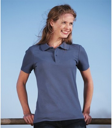 bcd5c1fc77c62 Женская футболка поло Keya. Женское поло WPS180 (Women's Short Sleeve ...