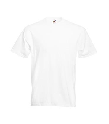 Мужская футболка Fruit of the Loom Super Premium T