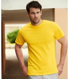 Плотная футболка Fruit of the Loom Heavy
