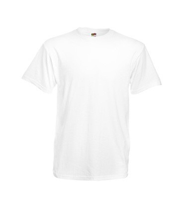 5105b2123b78e Мужская футболка плотная Heavy T Fruit of the Loom купить цена оптом ...
