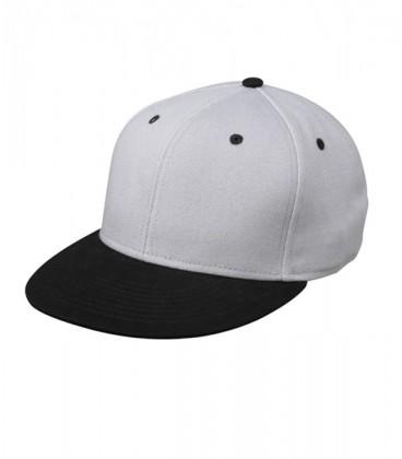 Шестипанельная кепка снепбек фулкеп MB6581
