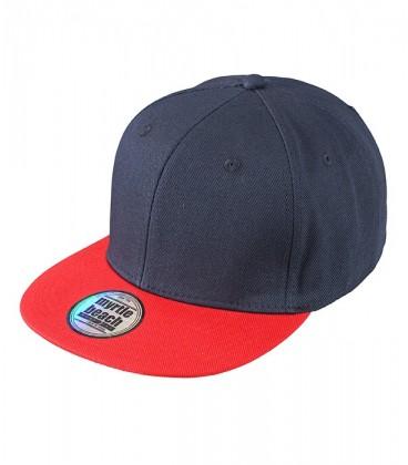 Шестипанельная кепка Pro Cap Style MB6634