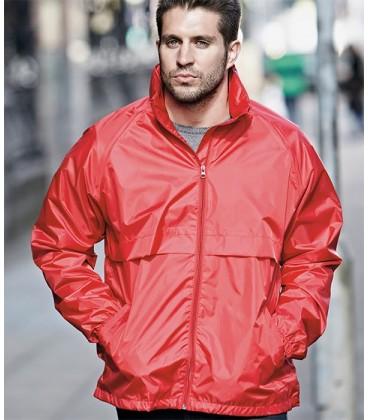 Куртка ветровка облегченная Result