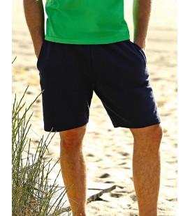 Мужские шорты спортивные с карманами на молнии Украина