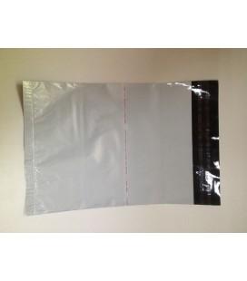 Курьерский пакет для пересылки одежды