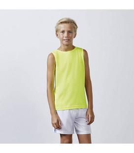 Мужская футболка для спорта Roly Shanghai