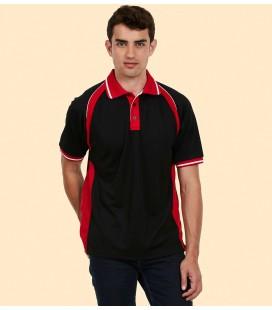 Спортивная тенниска Uneek Sports Polo