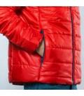 Мужская легкая куртка с наполнителем Roly