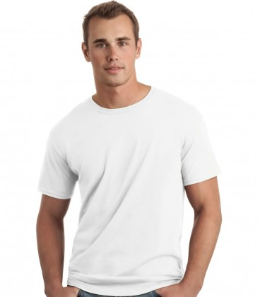 Мужкая футболка Gildan SoftStyle
