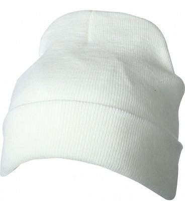 Вязаная шапка с отворотом Thinsulate MB7551