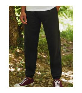 Мужские спортивные штаны теплые премиум Fruit of the Loom