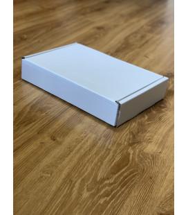 Коробка из гофрокартона для футболок 320х220