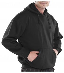 Мужская классическая толстовка с капюшоном Uneek Classic Hooded Sweatshirt