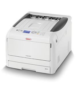 Принтер с белым тонером Pro8432WT