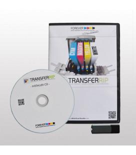 FOREVER TransferRIP для печати принтов