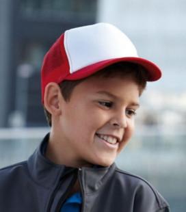 Детская кепка с сеткой Myrtle Beach