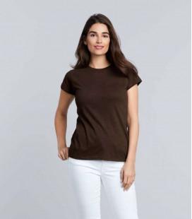 Женская футболка Gildan