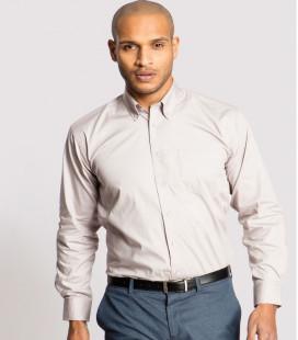 Мужская хлопковая рубашка Oxford Uneek