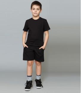 Детские спортивные шорты для мальчика