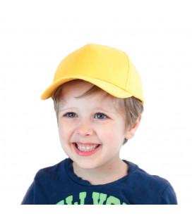 Детская кепка Atlantis Start Five Kids