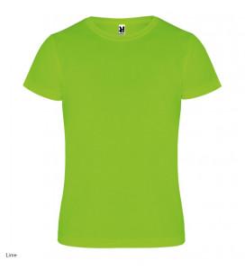 Спортивная футболка Roly Camimera