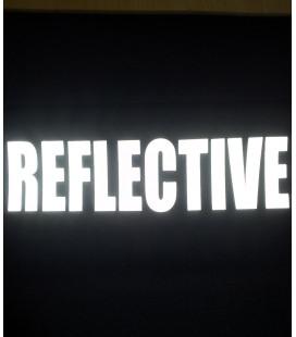 Флекс для печати на одежде Reflective