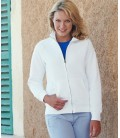 Женская куртка-толстовка LADY-FIT PREMIUM SWEAT JACKET