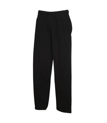 Мужские спортивные брюки Fruit Of The Loom Classic Hem Jog Pants