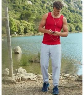 Мужские спортивные штаны с резинкой снизу Fruit Of The Loom